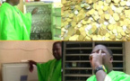 Vidéo: Iran Ndao se dévoile dans Sen Show. Regardez