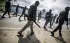 Tension post-électorale au Gabon: Deux morts et des blessés enregistrés