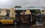 Accident: Un véhicule pick up s'est renversé devant l'hôpital militaire de Ouakam(HMO)