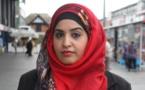 "Saima Ashraf, la femme voilée du ""New York Times"", répond à Manuel Valls"