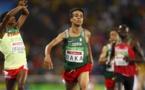 Vidéo: Le 1500 m paralympique plus rapide que celui des valides à Rio