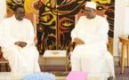 Nécrologie: Le Président Sall a présenté ses condoléances à la famille de Mbaye Jacques Diop