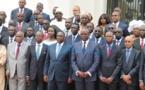 Gouvernement: Communiqué du Conseil des ministres du mercredi 14 septembre 2016
