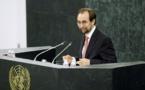 Justice: Le terrorisme et les Droits de l'Homme au menu d'une session d'enseignement, ce lundi