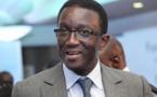 Communiqué du ministre de l'Economie et des Finances: Amadou Bâ prend le contre-pied de Ousmane Sonko
