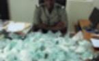 Drogue dure: La Douane de Saint-Louis intercepte 18 kg d'amphétamine d'une valeur de 2 milliards 574 millions FCFA. Regardez !