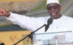FINANCE: Macky Sall décline 33 milliards Fcfa