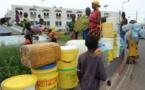 SONES: Dakar et ses environs menacés par un déficit en eau potable
