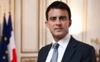 """France-coopération: La France entend être un """"partenaire de référence"""" pour le Sénégal selon Manuel Valls"""