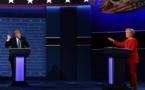 Présidentielle américaine - Revoir le 1er débat Clinton VS Trump en intégralité