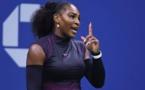 Bavures policières à répétition contre les noires aux USA: Serena Williams sort de son silence