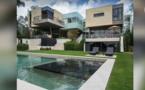 Découverte: La superbe maison de rêve de l'ivoirien Serge Aurier