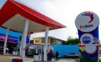 Station d'essence à Ouest-Foire: La DSCOS arrête provisoirement les travaux