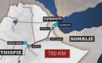 Éthiopie : Inauguration d'un train chinois pour relier Addis Abeba à Djibouti