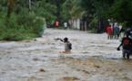 HAÏTI: L'ouragan Mattheuw fait au moins 108 morts(vidéo)