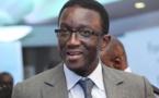 Financement du FMI: Amadou Bâ rentre de Washington avec 125 milliards Fcfa