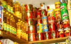 Situation mondiale: Les prix des produits alimentaires en hausse en septembre