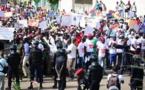 Violence de la marche de l'opposition: Le Préfet et le Commissaire de Dakar s'expliquent