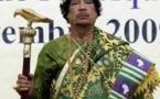 Le rapport sur le complot contre Khadafi et la Libye qui a fait basculer l'Afrique de l'ouest dans le terrorisme