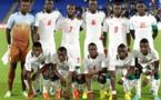 Tirage CAN-2017: Le Sénégal dans la poule B avec l'Algérie, la Tunisie et le Zimbabwé à Franceville