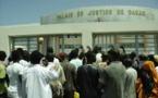 Palais de Justice: Mobilisation du PS pour Barthelemy Dias