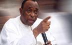Répression de la marche de l'oppostion: J.PDias «recadre» Abdoulaye D. Diallo et le Préfet