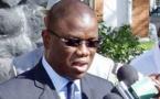 """Abdoulaye Baldé de retour au bercail: ''Je suis d'attaque"""""""