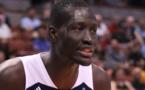 NBA : Détroit recrute le géant sénégalais Mamadou Ndiaye(2m29, 23 ans)