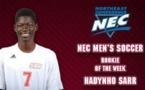 Vidéo – Photos: Hadyhno, le footballeur sénégalais qui se fait un nom aux Etats Unis.