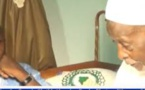 Vidéo: il a vécu l'époque de Serigne Touba. Regardez