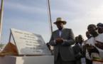 Inauguration de la centrale solaire photovoltaïque de Malicounda: L'Intégralité du discours de Macky Sall