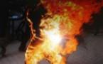 Audio: Un maître coranique s'immole par le feu à Touba