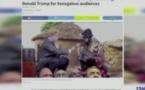 (Vidéo) Kouthia fait la Une des journaux aux Etats-Unis