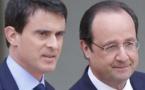 Trahison dans l'arène politique: Manuel Valls va t il lâcher François Hollande?