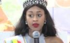 (Vidéo) Ndéye Astou Sall, miss Sénégal 2016 – «J'étais sereine et calme»