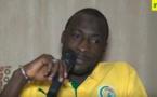 "Cheikh Ndoye: ""On a vraiment envie de retourner au mondial"""