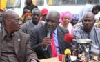 Rupture processus électoral : Omar Sarr met en garde Macky Sall