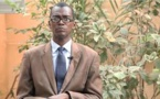 Révélation d'El Hadj Malick Boun Aya Diop : « Des vendeurs d'arachide sont installés comme greffier par des juges pendant cette grève…»