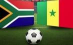CM : Les lions s'inclinent en Afrique du Sud 2-1(vidéo)