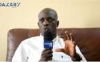 Abdou Khafor Touré: « Qu'on le veuille ou pas, Macky Sall fait parti des héritiers de Abdoulaye Wade »