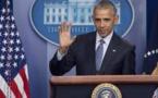 USA:Obama exprime des « inquiétudes » sur la présidence de Trump mais veut rassurer