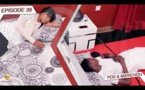 Serie - Pod et Marichou - Episode 39