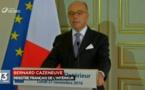 France: Un projet d'attentats simultanés déjoués avec 7 arrestations