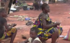 L'Afrique face au défi des déplacés réfugiés