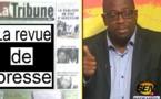 Vidéo – Revue De Presse De Fabrice Nguéma Du 25 novembre 2016! Regardez!