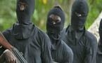 Braquage à main armée : 7 cantines dévalisées à Ndindy