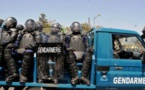 L'Etat du Sénégal renforce la sécurité