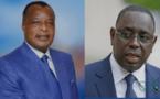 Présidence de la Commission de l'UEMOA: Macky «travaille» Sassou pour Bathily