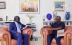 L'ex-Premier ministre Habib Thiam va loin…avec Babacar Justin Ndiaye « L'histoire de la gifle administrée à Jean Collin... »