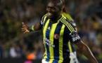 Turquie: Moussa Sow a inscrit un triplé contre Rizspor en l'espace de 18mn(vidéo)